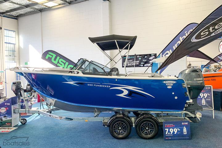 STESSL Boats for Sale in Australia - boatsales com au