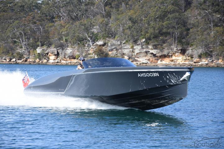Frauscher Boats for Sale in Australia - boatsales com au