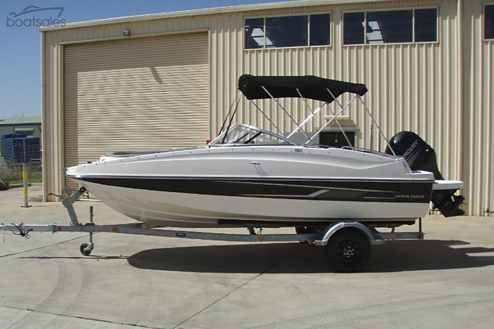 Bayliner Boats for Sale in Australia - boatsales com au