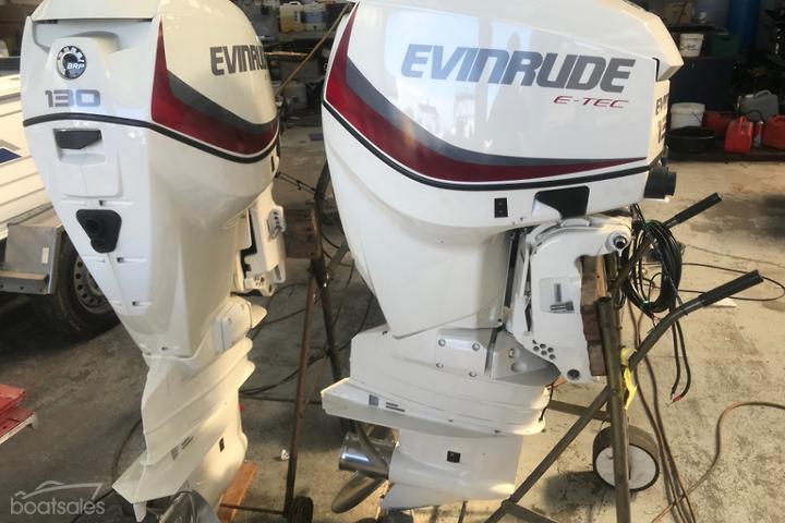 Evinrude Boats for Sale in Australia - boatsales com au
