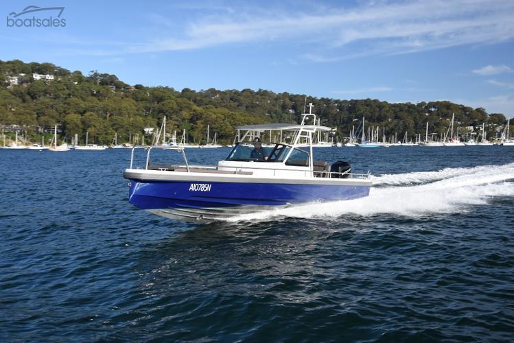 AXOPAR Boats for Sale in Australia - boatsales com au
