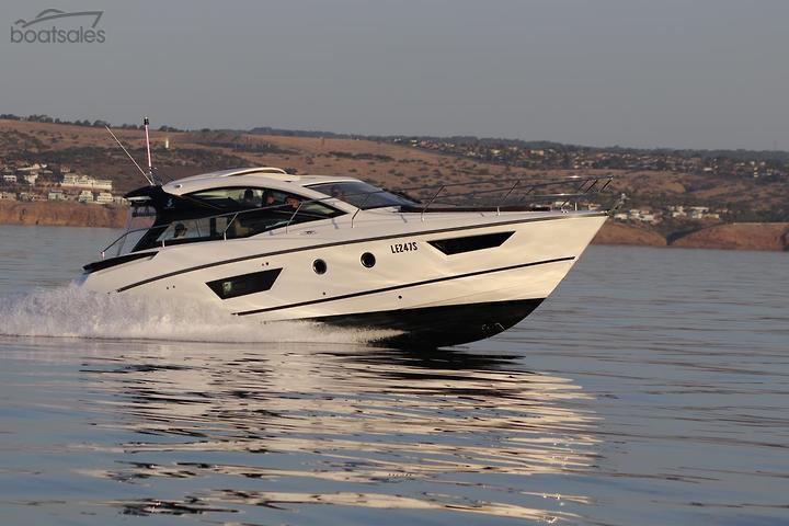 Beneteau Gran Turismo 40 Boats for Sale in Australia
