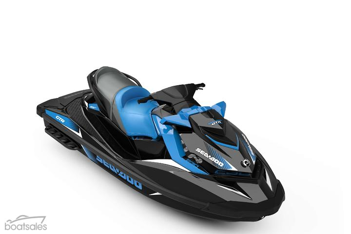 SEA-DOO Boats for Sale in Australia - boatsales com au