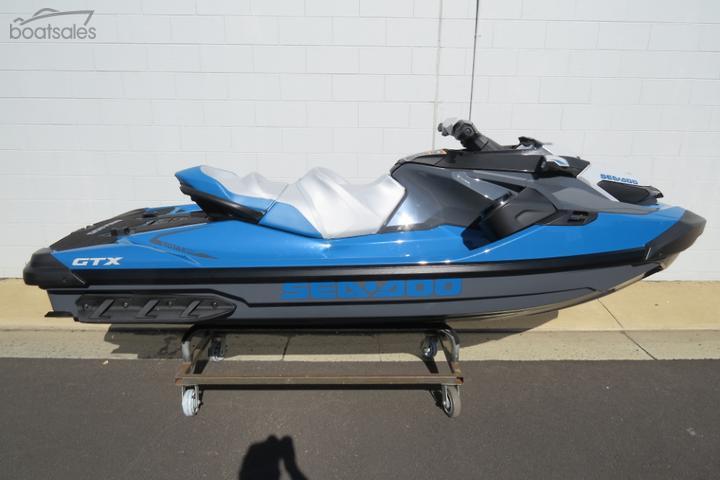 SEA-DOO GTX 155 Boats for Sale in Australia - boatsales com au