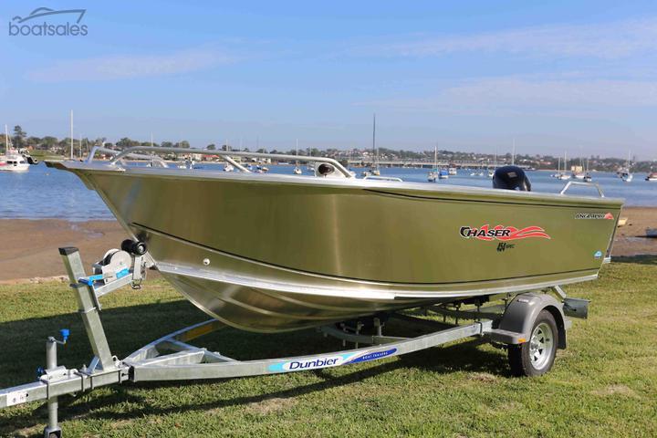 ANGLAPRO Chaser 454 SPEC Boat for Sale in Australia - boatsales com au