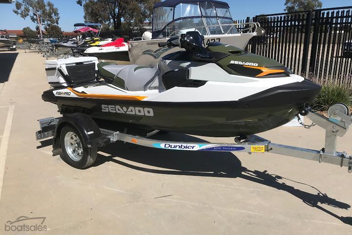 SEA-DOO Boats for Sale in Victoria - boatsales com au
