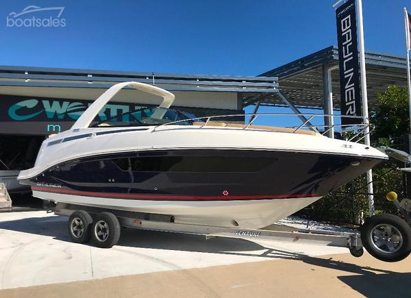 Bayliner Boats For Sale In Australia