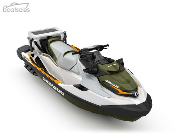 441 Sea Doo Boats For In Australia