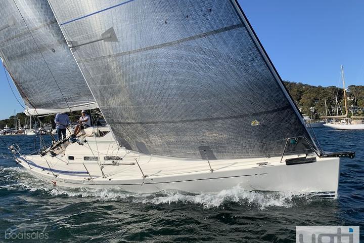 X-YACHTS X-41 Boat for Sale in Australia - boatsales com au