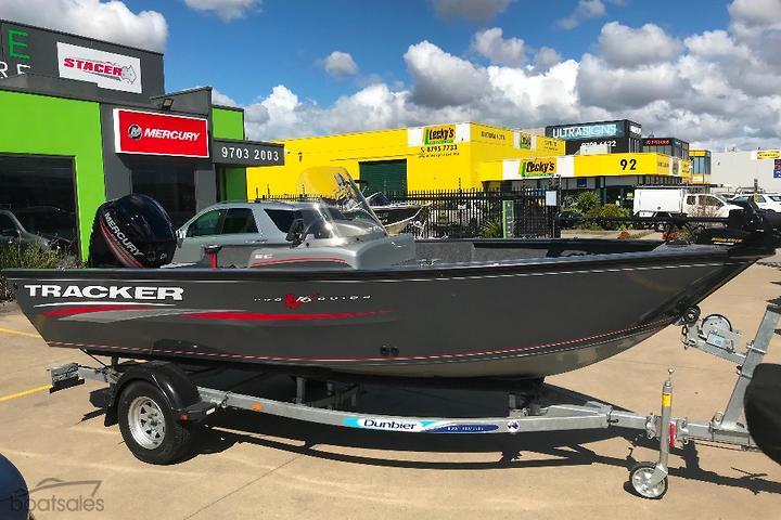 New Tracker Boat for Sale in Australia - boatsales com au