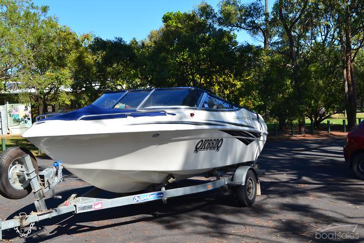 WHITTLEY Power Boats for Sale in Australia - boatsales com au