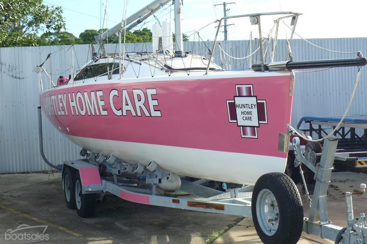 DAVID PAYNE Boats for Sale in Australia - boatsales com au