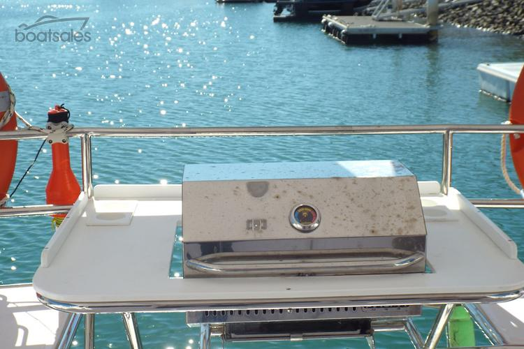 SEAWIND 1160 LITE Boat for Sale in Australia - boatsales com au