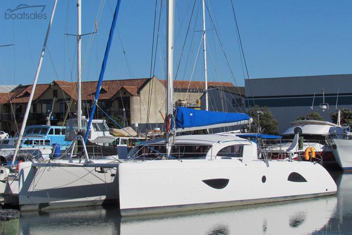 OUTREMER Boats for Sale in Australia - boatsales com au