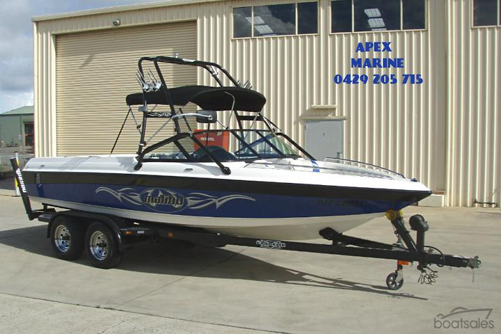 MALIBU Boats for Sale in Australia - boatsales com au