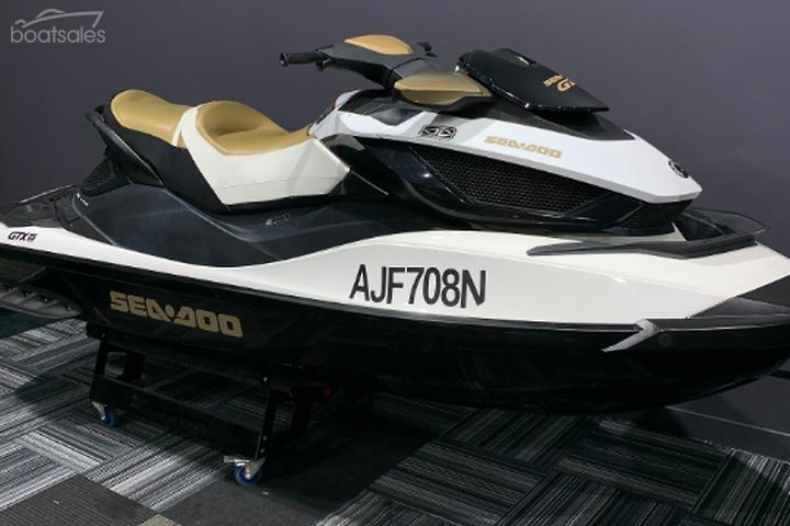 SEA-DOO GTX S 155 Boats for Sale in Australia - boatsales com au