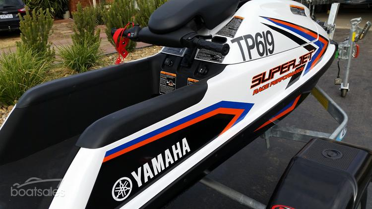 Yamaha Superjet Boats for Sale in Australia - boatsales com au