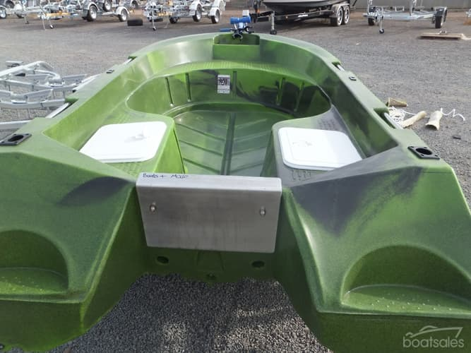 Boats Composite Body for Fishing Use for Sale in Australia