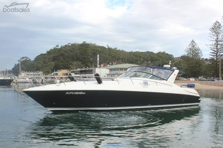RIVIERA Boats for Sale in Australia - boatsales com au