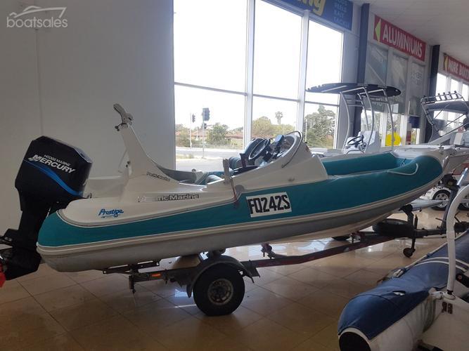 PRESTIGE Boats for Sale in Australia - boatsales com au