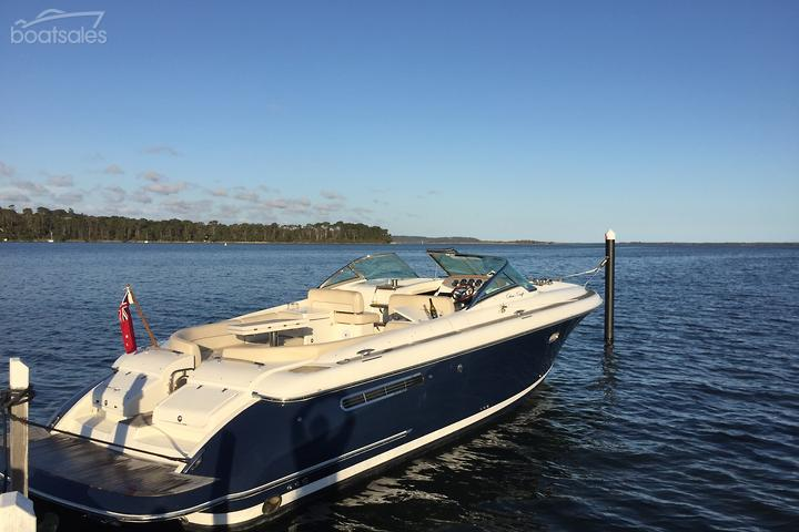 CHRIS CRAFT Corsair 36 Boats for Sale in Australia