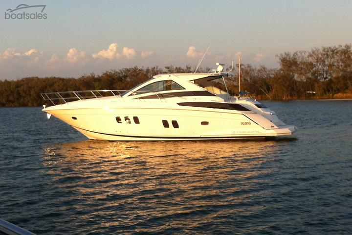 REGAL Boats for Sale in Gold-Coast, Queensland - boatsales
