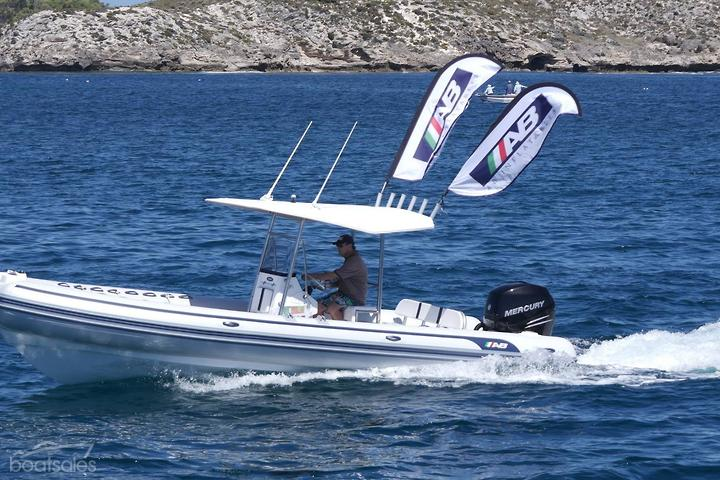 AB Inflatables Boats for Sale in Australia - boatsales.com.au on