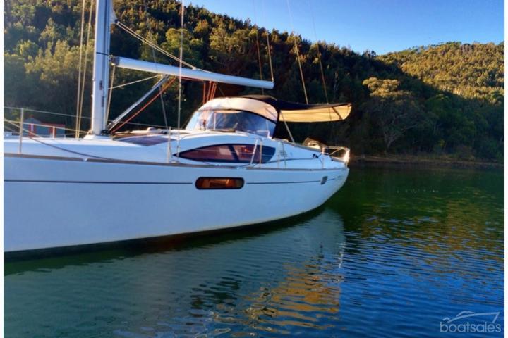 JEANNEAU Sun Odyssey 45 DS Boat for Sale in Australia