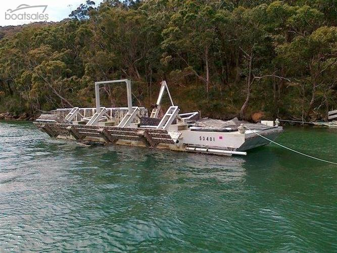 BARGE Boats for Sale in Australia - boatsales com au