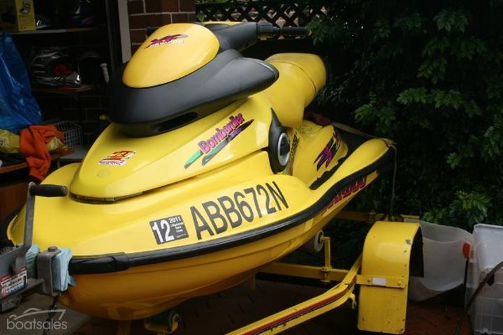 SEA-DOO XP BOMBARDIER Boat for Sale in Australia - boatsales