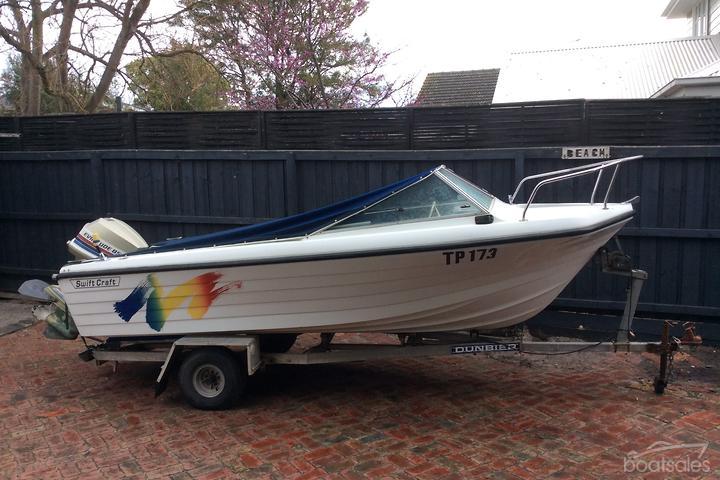 Swift Craft SEA RUNNER Boat for Sale in Australia