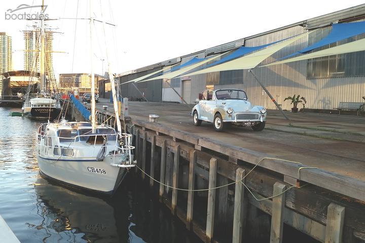 JOHN PUGH Boats for Sale in Australia - boatsales com au