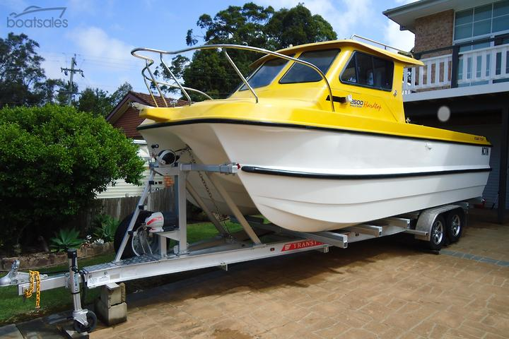 Noosa Cat Boats for Sale in Australia - boatsales com au