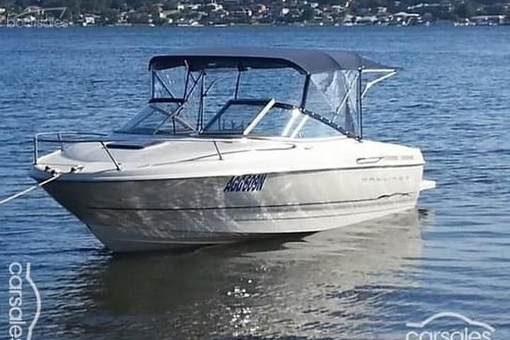 Bayliner 2152 CAPRI Boats for Sale in Australia - boatsales