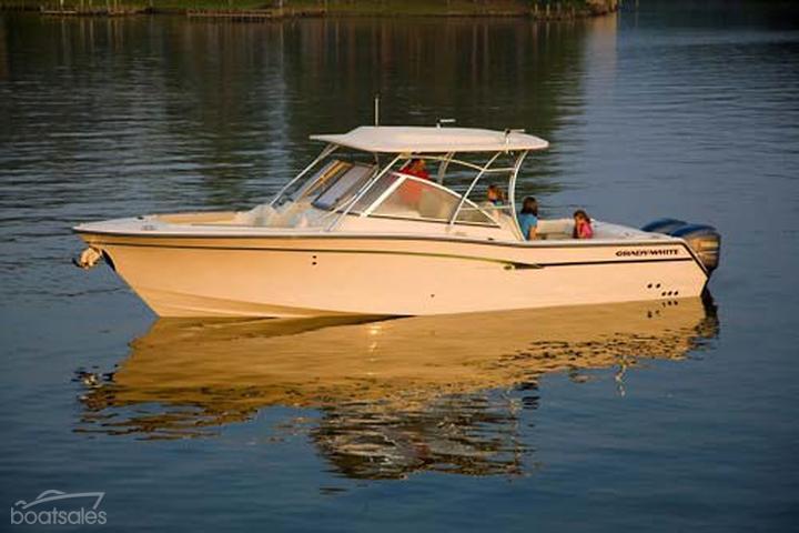 GRADY-WHITE Boats for Sale in Tasmania - boatsales com au