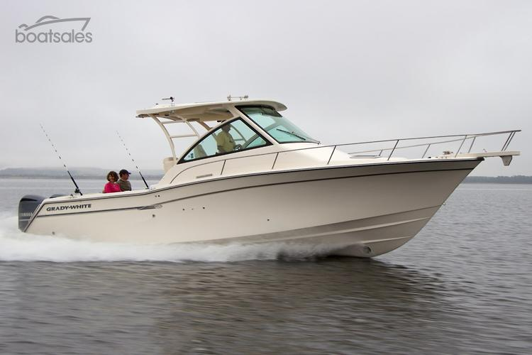 GRADY-WHITE Boats for Sale in Western Australia - boatsales