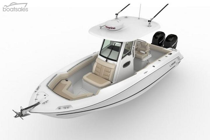 BOSTON WHALER 250 OUTRAGE Boats for Sale in Australia - boatsales com au