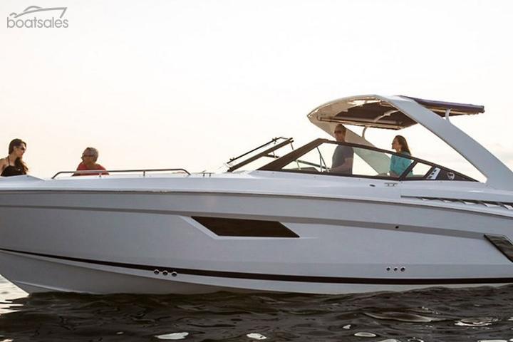 Cruisers Yachts Bowrider Boat For Sale In Australia Boatsales Com Au