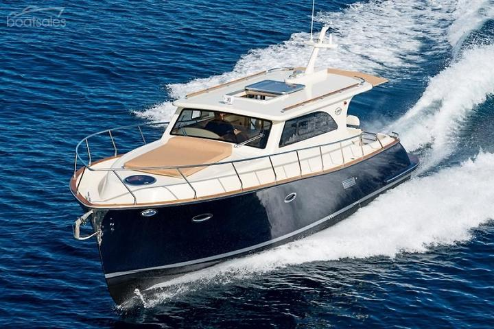 Clipper Hudson Bay 39 Boat For Sale In Australia Boatsales Com Au