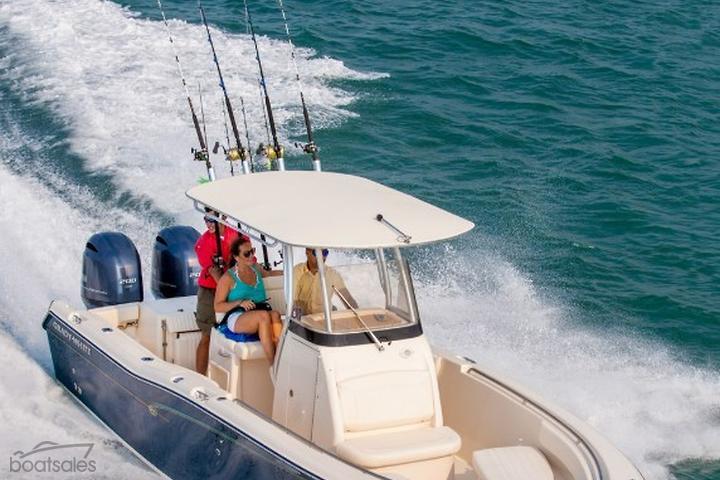 GRADY-WHITE Fisherman 257 Boats for Sale in Australia