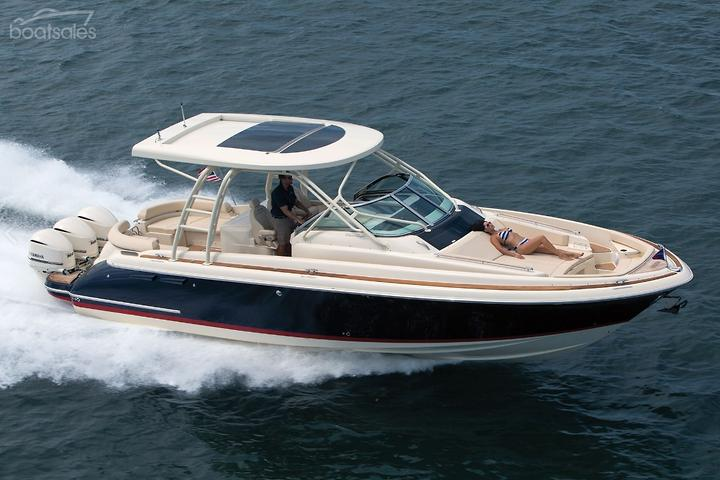 CHRIS CRAFT Boats for Sale in Perth, Western Australia - boatsales