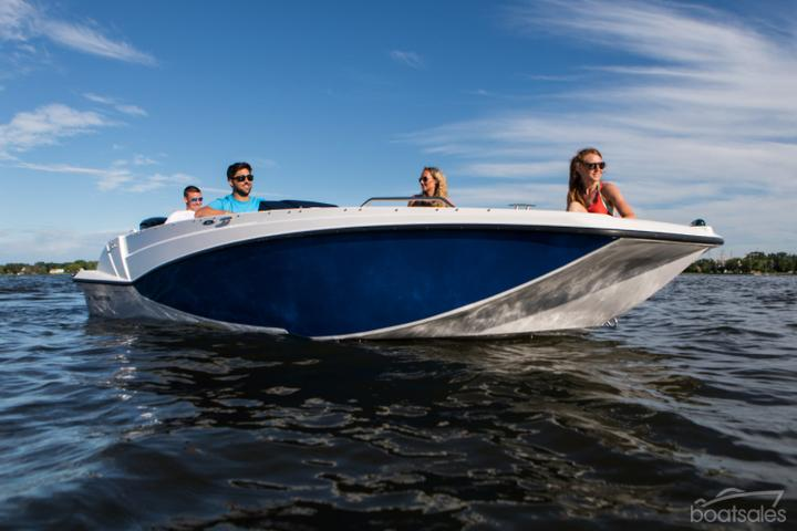 GLASTRON Boats for Fishing Use for Sale in Australia