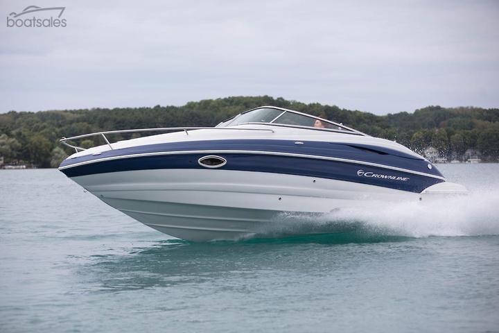 Crownline Boats for Sale in Western Australia - boatsales com au
