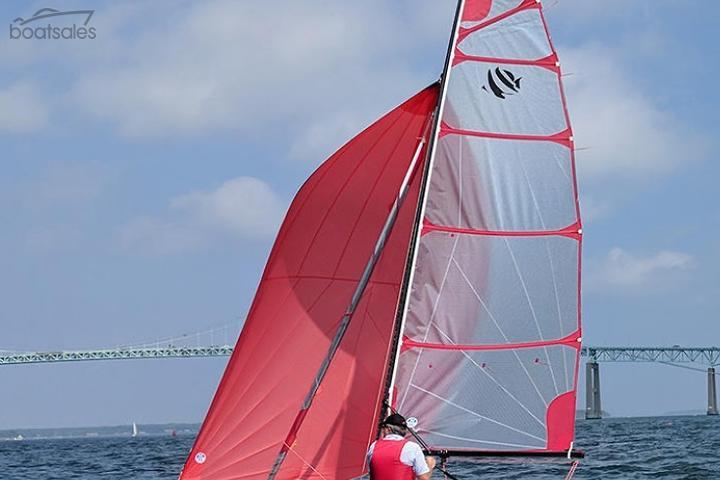 Beneteau First 14 Boats for Sale in Australia - boatsales com au