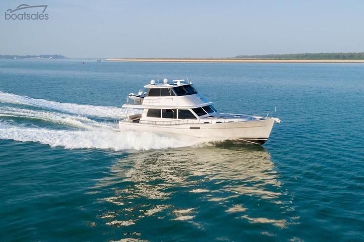 GRAND BANKS Boats for Sale in Australia - boatsales com au
