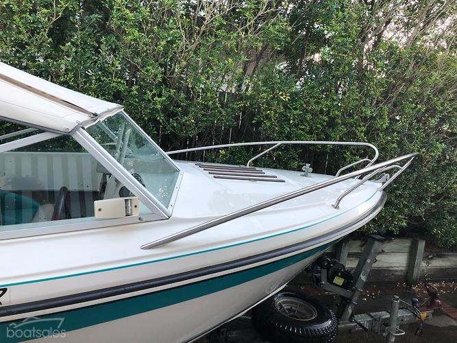 CRUISE CRAFT Boats for Sale in Australia - boatsales com au