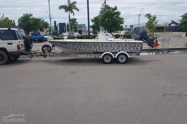 Centre Console Boats for Sale in Townsville, Queensland