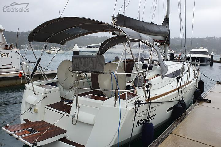 Sail Boats for Sale in Australia - boatsales com au