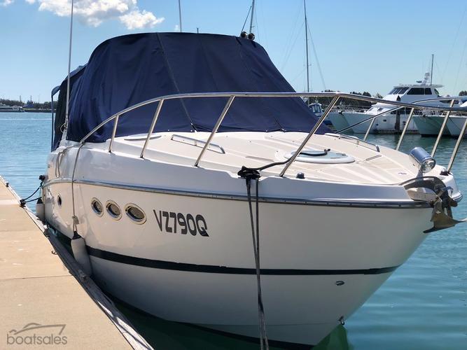 inboard boat repairs rockhampton