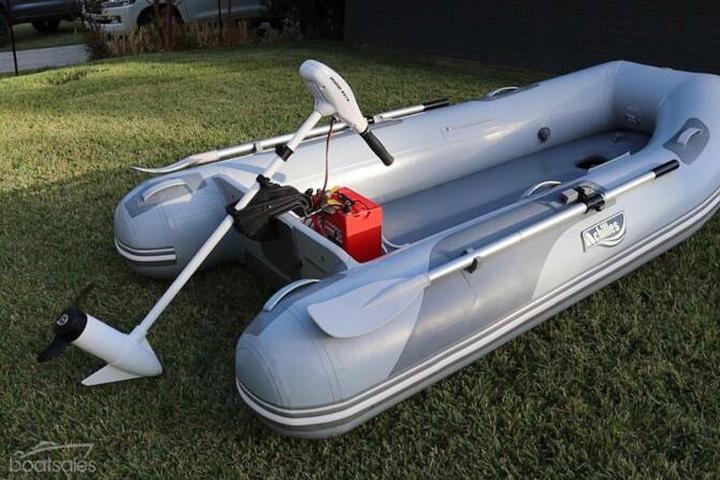 ACHILLES Boats for Sale in Australia - boatsales com au